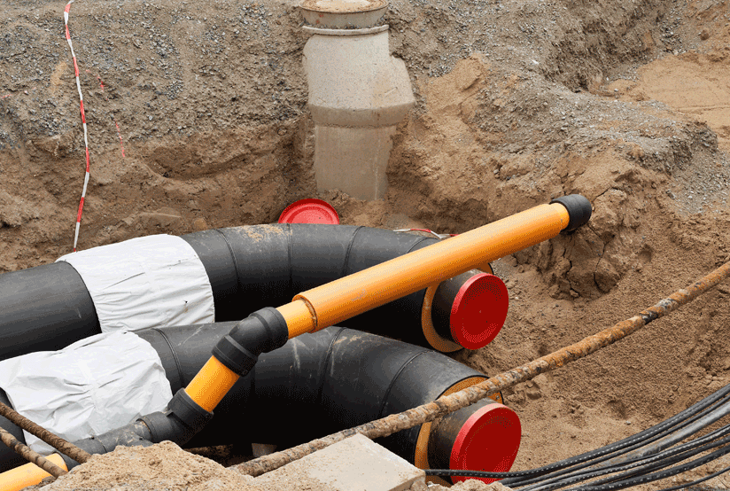 Sewer Rehabilitations Crawley